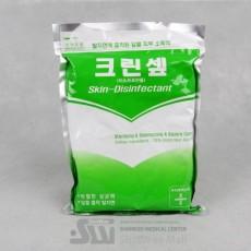 [녹색약품] 알콜솜 크린셒