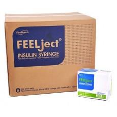 [동방]필젯 인슐린주사기 30G 1BOX (45통)