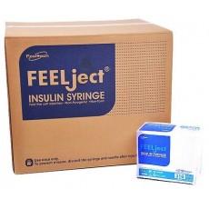 [동방]필젯 인슐린주사기 31G 1BOX (45통)