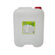 (그린) 소독용에탄올 18L (95%)