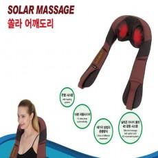 [선월드] 어깨도리