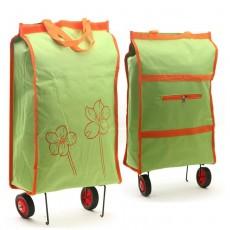 [가방(시장가방)] 카트형접이식 시장가방