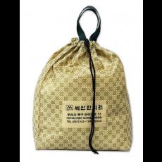 [한약박스] 조리개가방 410