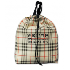 [한약가방] 조리개가방 412 300개