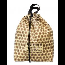 [한약가방] 조리개가방 413