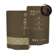 [신우][안심팩]정품한약 초코 6000장