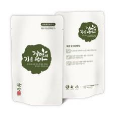 [신우][안심팩] 자연의 기운 담아 6000장
