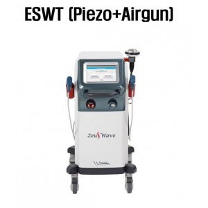 [웨버] ZEUS WAVE 체외충격파 치료기(기본형+에어건)