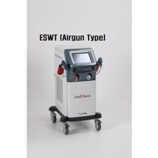 [웨버] ZEUS WAVE 체외충격파 치료기(에어건형)