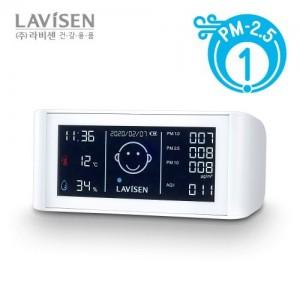 [라비센] 미세먼지측정기 LAVI-502