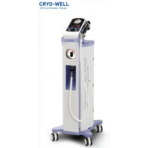 CRYO-WELL (냉각치료기)