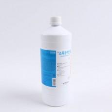 [성광]소독용에탄올 1L