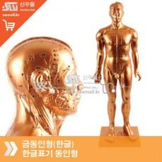 금동인형(한글)