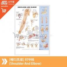[메디프로]9799B(Shoulder And Elbow)