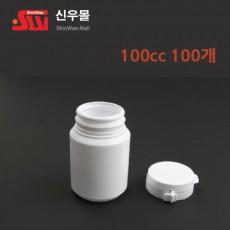 [환병]소화제통100cc(100개)
