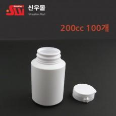 [환병]소화제통200cc(100개)