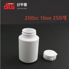 [환병]소화제통200cc(250개/box)