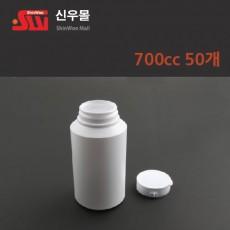 [환병]소화제통700cc(50개)