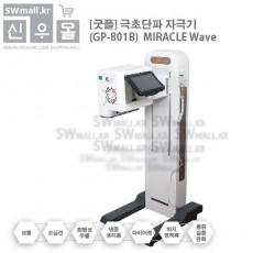 [굿플] 극초단파 자극기 GP-801B